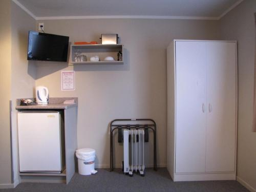 Litet dubbelrum (Small Double Room)