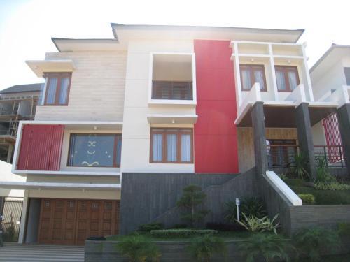 Villa Merah