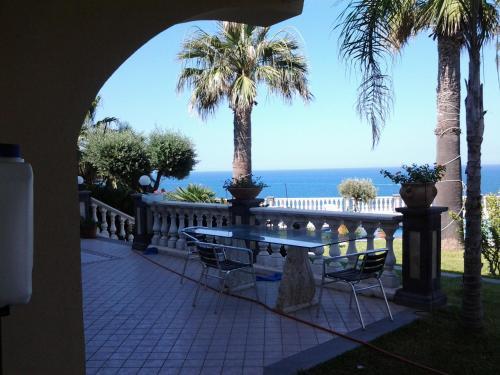 Villa Turchina Sun & Relax front view