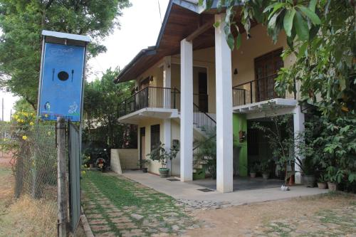 Отель Lark Lodge 0 звёзд Шри-Ланка