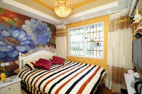 Mainland Chinese Citizens-Double Room-Magelite