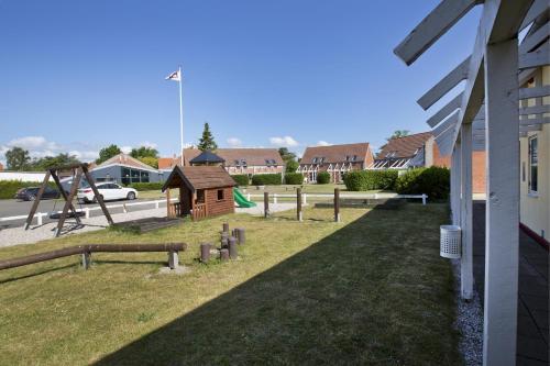Feriecentret Østersø Færgegård