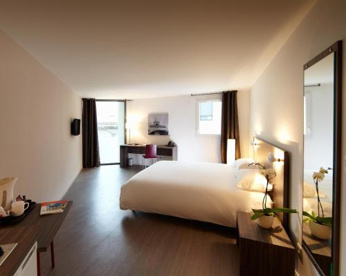 A appart h tel hevea aparthotel valence for Appart hotel hevea