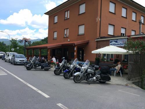 foto Hotel Miramonti (Gorreto)