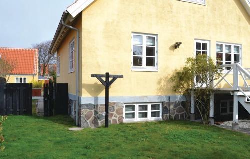 One-Bedroom Apartment Skagen 03