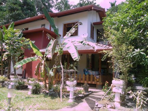 Отель Gunasekara B&B 0 звёзд Шри-Ланка