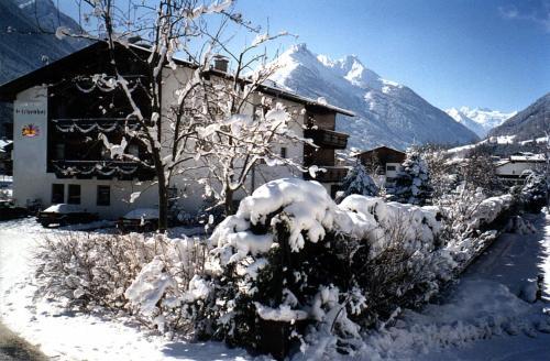 Отель Hotel Eschenhof 3 звезды Австрия