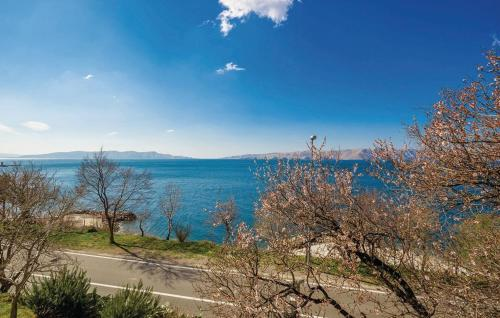 Two-Bedroom Apartment Senj with Sea View 01