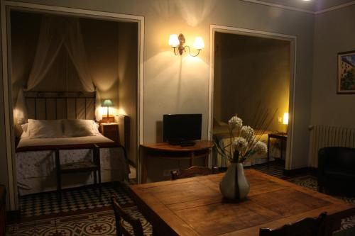 Suite Junior Familiar Hotel El Convent 1613 1