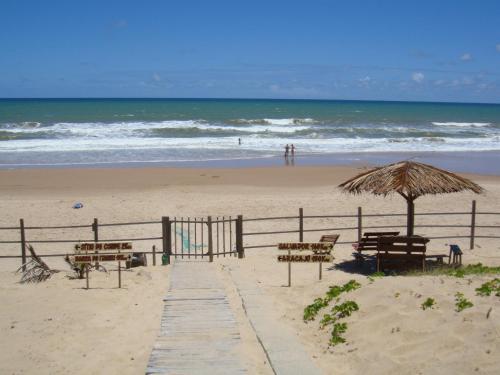 Hotel Coco Beach, Conde