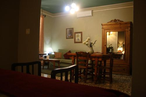 Suite Junior Familiar Hotel El Convent 1613 4