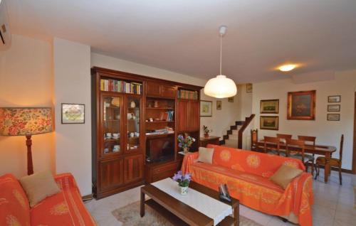 foto Three-Bedroom Holiday home Ladispoli RM 0 07 (Campo di Mare (Cerveteri))
