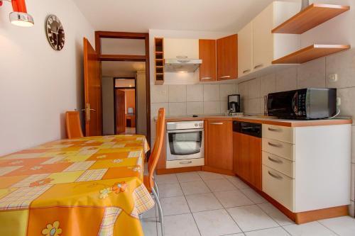 Apartment Mario