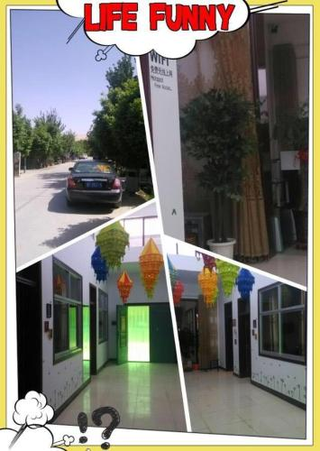 Dunhuang Momosha Youth Hostel 1st Branch