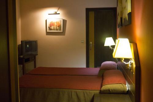 Hotel la Parrilla