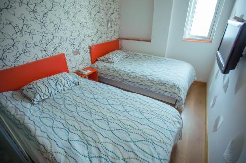 Tomannsrom Standard (Mainland Chinese Citizens -Standard Twin Room)