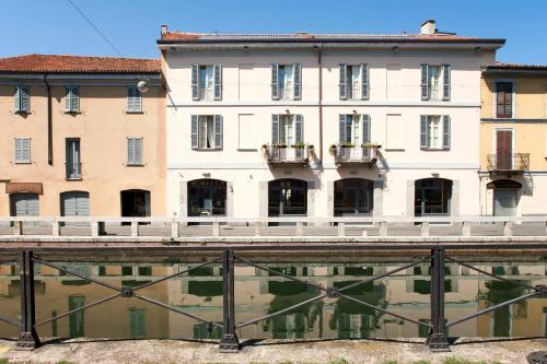 foto Maison Borella (Milano)