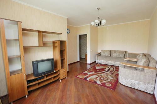 Toledo PARK HAUS Apartments, Pietropawłowsk