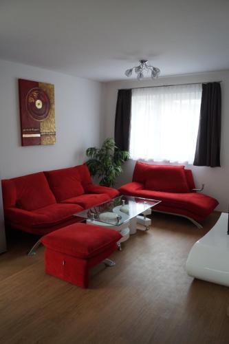 Villa Karin - Appartement Fagerer