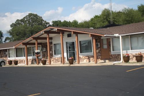 The Crossroads Motel