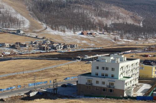Отель Mount Bogd Residence 0 звёзд Монголия