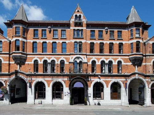 Picture of Hotel Isaacs Cork