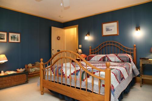 Boxwood Inn Bed & Breakfast