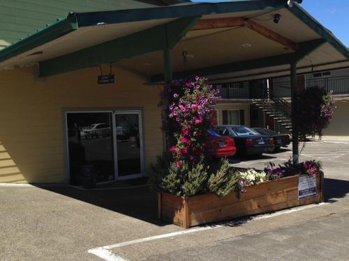 Cameo Motel Portland Oregon