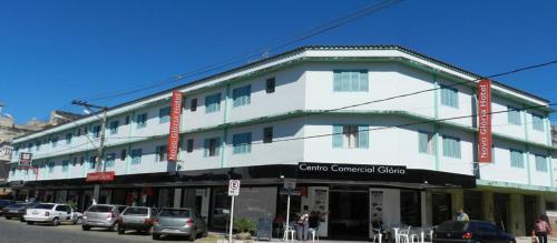 Novo Glória Hotel
