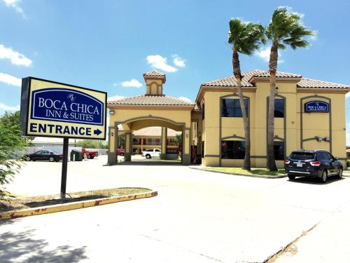 Boca Chica Inn And Suites Hotel Brownsville