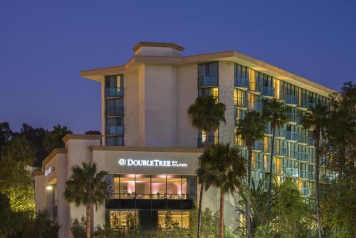 Doubletree By Hilton San Diego Hotel Circle - Promo Code Details