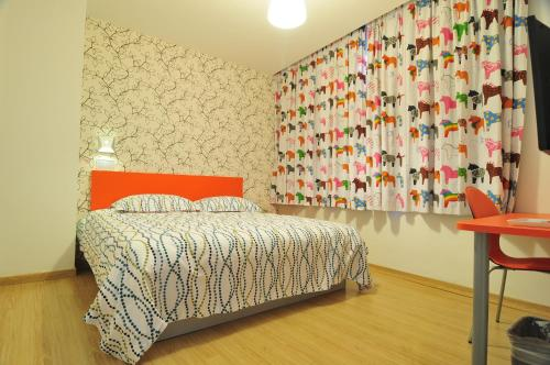 Mainland Chinese Citizen-Double Room A