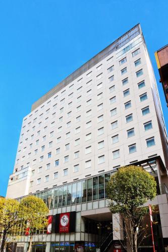 Отель Citadines Central Shinjuku Tokyo 4 звезды Япония