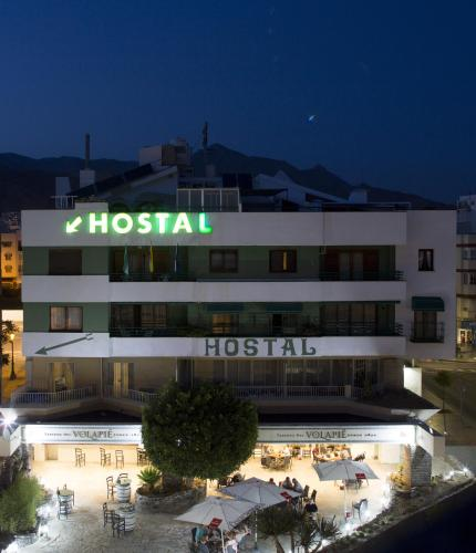 Picture of Hostal Alhambra