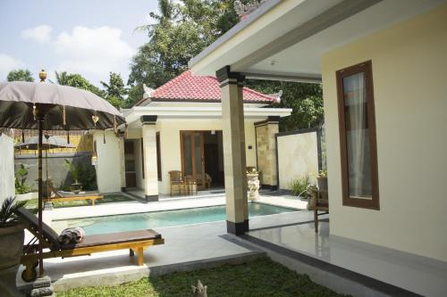 Villa Aryadave, Ubud
