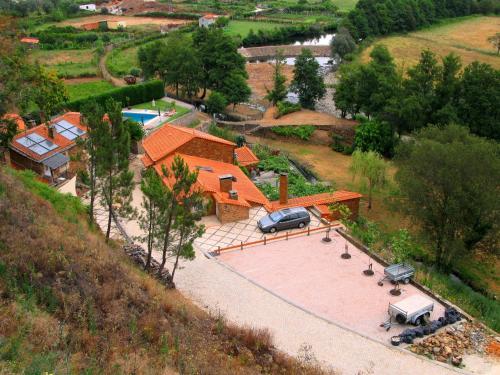 Quinta Da Moenda