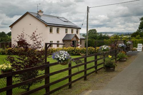 Отель Woodlands Guesthouse 0 звёзд Ирландия