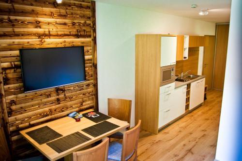 Apartment Michael