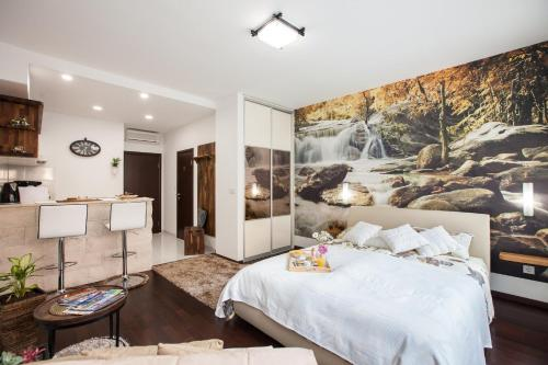 ZagrebRent Apartments