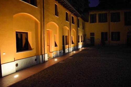 foto Corte Certosina (Gaggiano)
