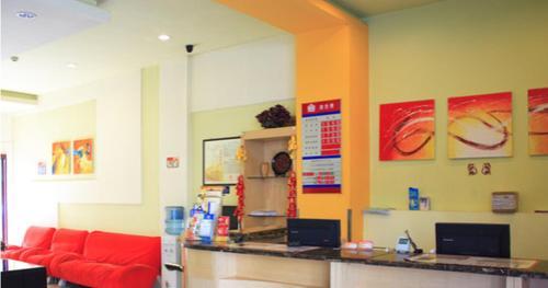 Отель Tai'an Longxin Hotel 0 звёзд Китай
