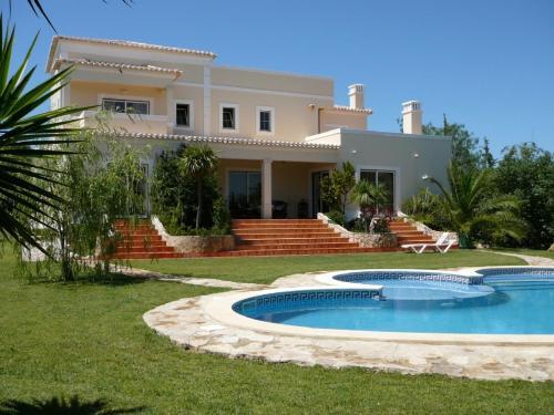 Villa Grande Porches Algarve Portogallo