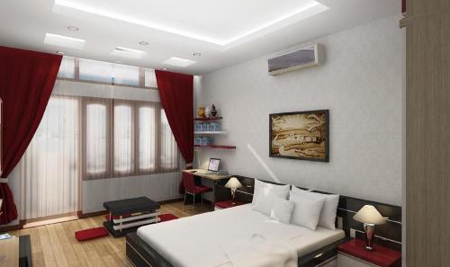 Отель Furuya Service Apartment 1 звезда Вьетнам