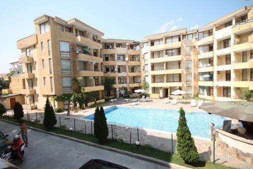 Apartment Arendoo in Barco Del Sol complex