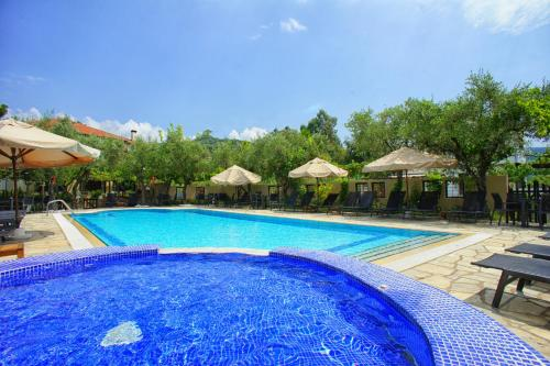 Saily Beach Hotel - Koropi Greece