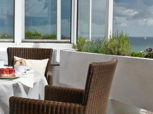 hotels an der l becker bucht scharmeer scharbeutz in. Black Bedroom Furniture Sets. Home Design Ideas