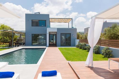 Vilana Exclusive Villas
