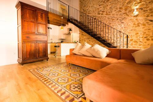 Отель Casa Olivera 0 звёзд Испания