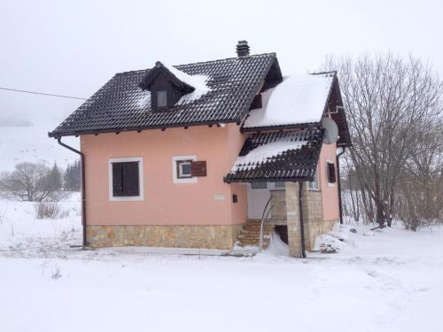 Holiday Home Marko