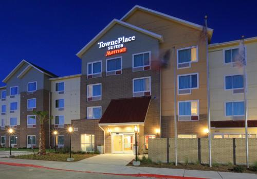Towneplace Suites By Marriott Corpus Christi Portland